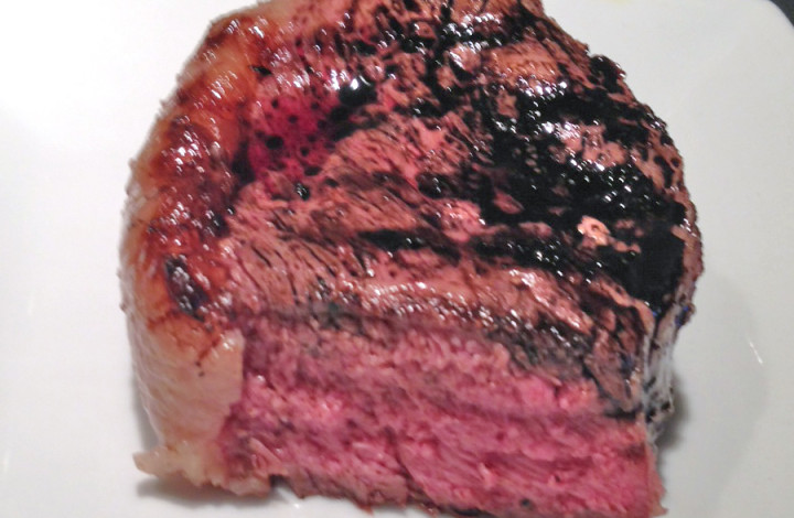 Cook the Perfect Steak with Sous Vide Supreme