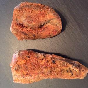 Pork Brisket Sous Vide